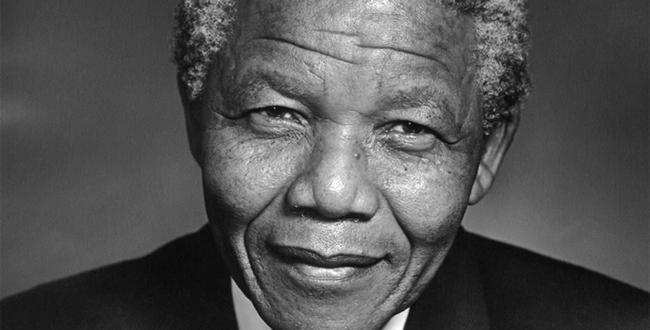 Nelson Mandela: A Life Celebrated event