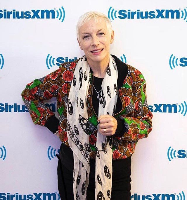 At Sirius xm Radio a couple of weeks ago to record an interview with @lorimajewski for her series - Fierce:Women in Music  Broadcast 1pm EST  today...