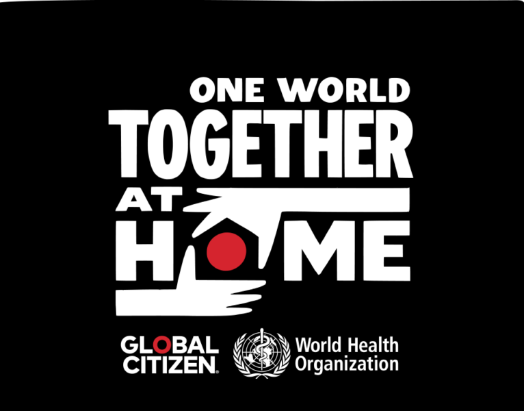 Annie Lennox to join One World: Together At Home Global Digital Broadcast