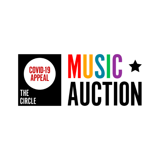 The Circle Music Auction