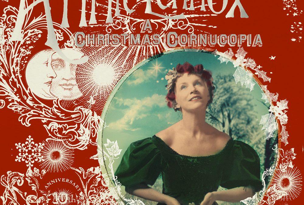 A CHRISTMAS CORNUCOPIA – 20th November
